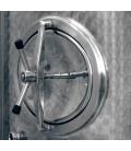 Porte Cuve cylindrique